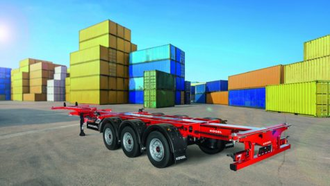 Premiu de sustenabilitate pentru Port 45 Triplex