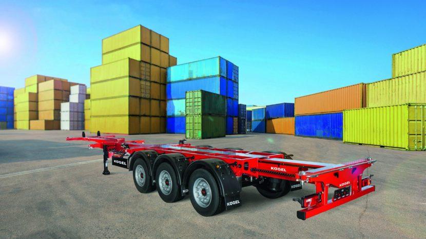 Koegel Port 45 Triplex