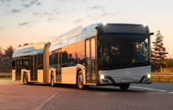 Noi sisteme de asistență pentru autobuzele Solaris