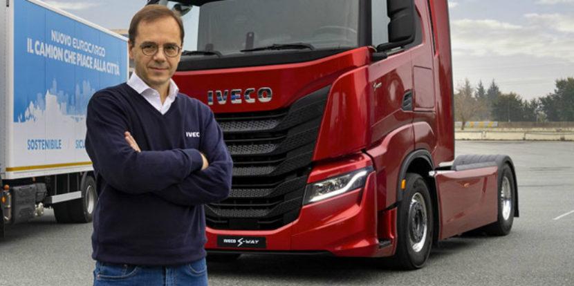Thomas Hilse este noul președinte al IVECO