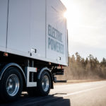 Camion electric Volvo transport regional