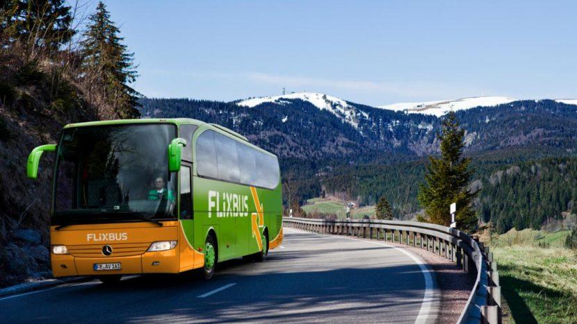 FlixBus crește frecvența curselor în perioada Sărbătorilor