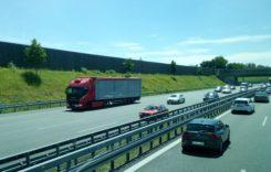 Transportatorii nu sunt de acord cu decizia Guvernului de a modifica Legea RCA