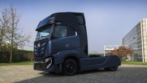 Nikola TRE va fi produs la fabrica Iveco din Germania