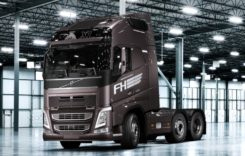Seria specială Volvo FH Unlimited Edition