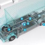 Cum funcționează Volvo FL Electric