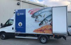 Alfredo Seafood, investiții în siguranța alimentară