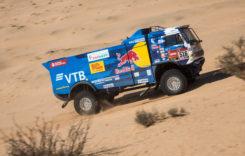 Dakar 2020: Kamaz se impune în Etapa 1