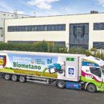 IVECO Stralis NP 460 HP CNG biometan