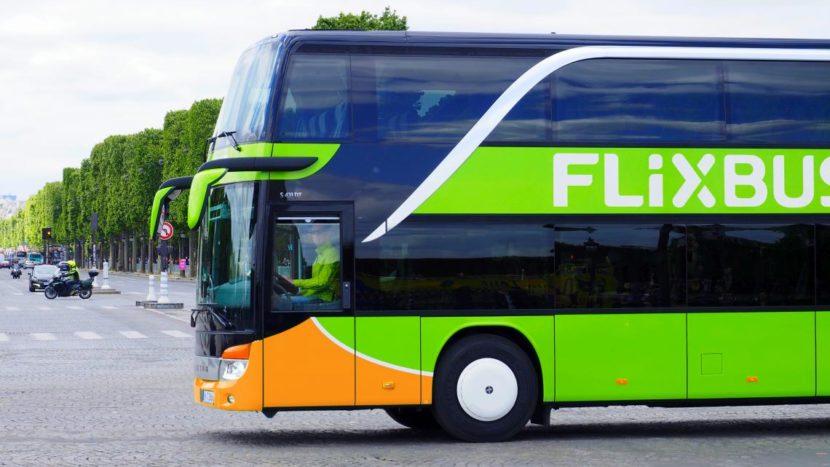 FlixMobility a transportat 62 milioane de pasageri în 2019