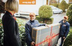GW Home Delivery, peste 1 milion de livrări în 2019