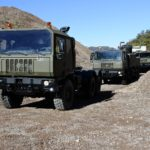 Aproape 1.000 de vehicule Iveco Defence pentru armata română