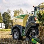 Krone a generat vânzări de 2,2 miliarde de euro în 2019