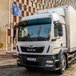 MHS Truck & Bus Group, creștere a cotei de piață în 2019