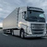 Noul Volvo FH, fotografii și informații oficiale