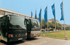 25 de ani de colaborare între Setra și Mercedes-Benz
