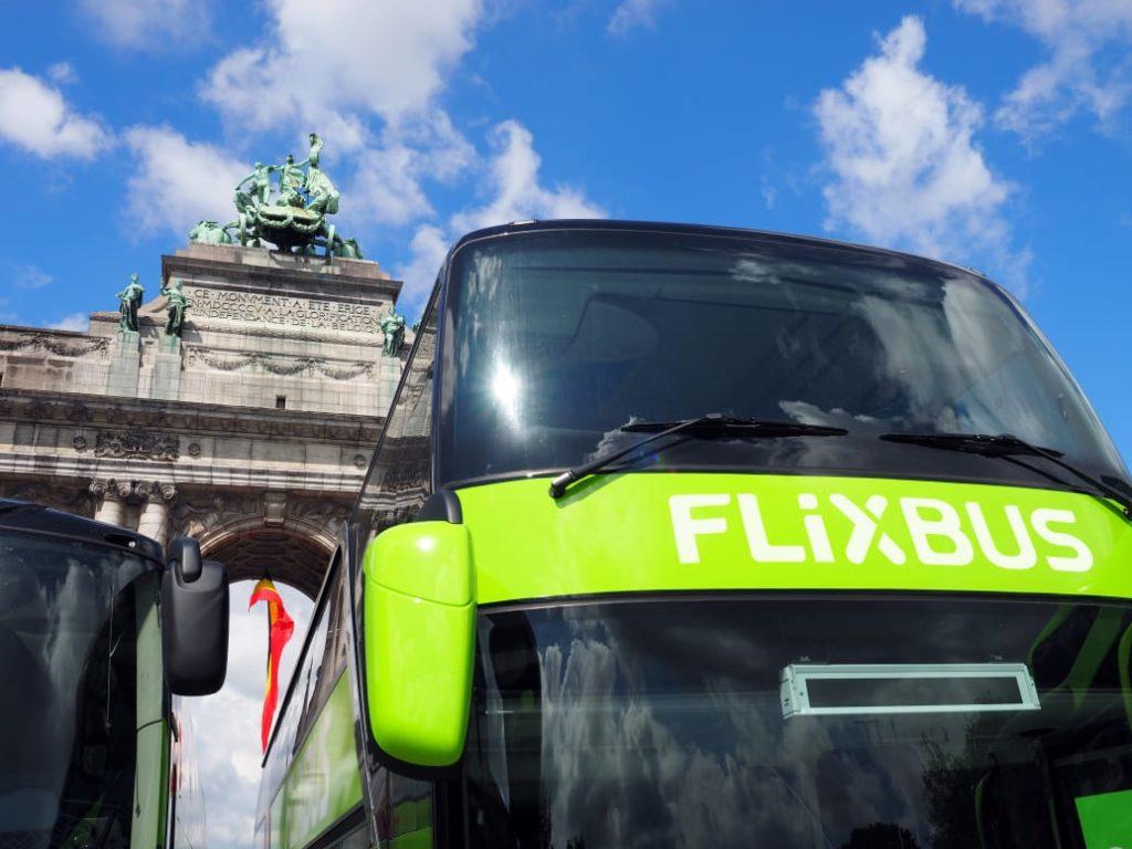 FlixBus sărbătorește 7 ani și anunță intrarea pe noi piețe