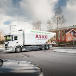 Camioane electrice cu baterii Scania în Norvegia