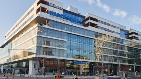 Experții Scania ajută Spitalul Universitar Karolinska