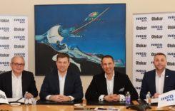 Otokar va produce în Turcia autobuze Iveco