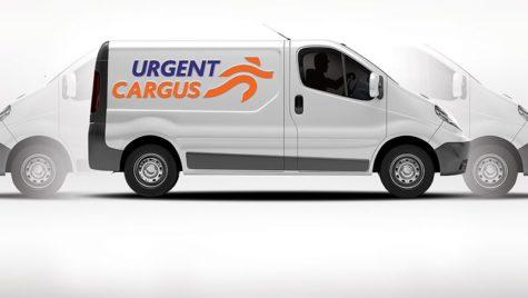 Livrări cu contact redus: Urgent Cargus testează un nou serviciu