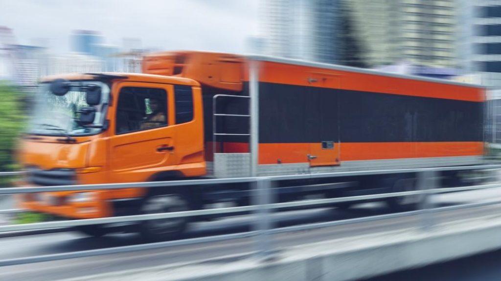 Cum a menținut China transportul rutier în perioada crizei COVID-19