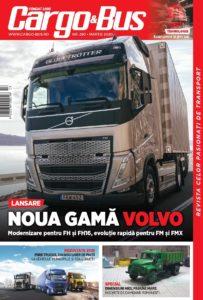 Coperta Cargo&Bus 280 Martie 2020