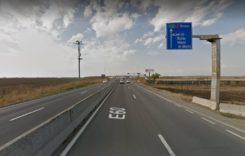Se reintroduc restricțiile pentru camioane pe DN1 Ploiești – Brașov
