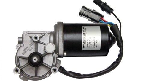 Motorașe de ștergător folosite pentru aparate de ventilație artificială