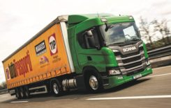 Test Scania G 410 LNG: Putere verde