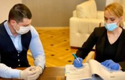 PMB a semnat contractul pentru 100 de troleibuze noi