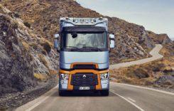 Renault Trucks și-a menținut în 2019 volumele de vânzări în Europa
