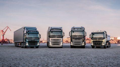 Volvo amână lansarea vânzărilor și producției noilor modele