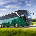 UNTRR cere autocare charter pentru transportul șoferilor spre UE