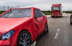 Euro NCAP va testa și siguranța camioanelor, împreună cu DEKRA