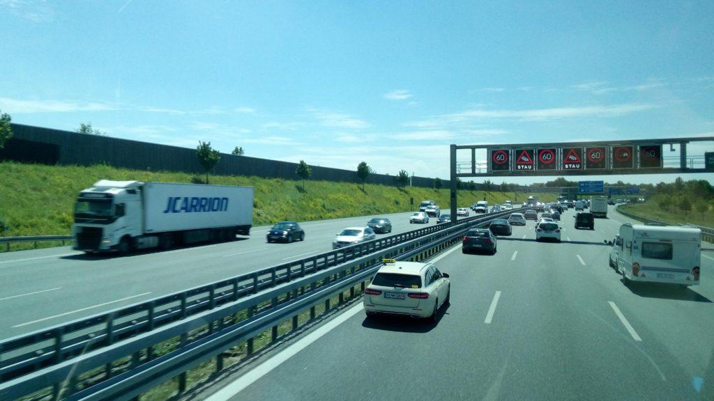 Consiliul UE a aprobat Pachetul Mobilitate 1