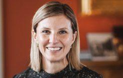 Karin Radstrom, viitoarea șefă a Mercedes-Benz Trucks