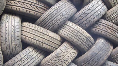 Michelin va transforma anvelope uzate în materii prime