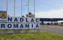 Program extins pentru intrarea în Ungaria la Nădlac 1