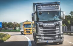 Scania și MAN, măsuri de protecție la reluarea producției