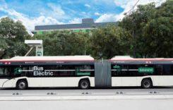Barcelona comandă mai multe autobuze electrice Solaris