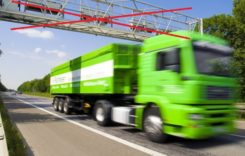 O asociație germană cere suspendarea taxelor de drum pentru curse la gol