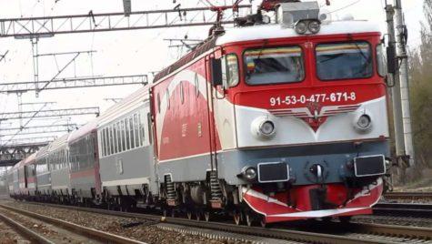 Statul român va organiza trenuri charter pentru a transporta îngrijitori în Austria