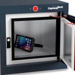 Dezinfectare UV pentru echipamentele portabile din depozite