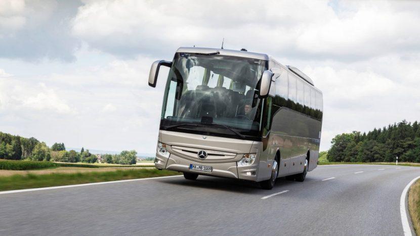 Se prelungește suspendarea curselor de autocare către 10 țări din Europa