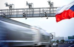 Termen de plată extins pentru taxa de drum din Cehia