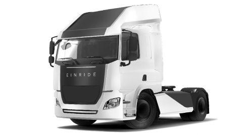 Lidl va folosi camioane electrice Einride în Suedia