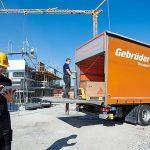 Gebrüder Weiss lansează serviciul ETA de estimare a timpului de livrare