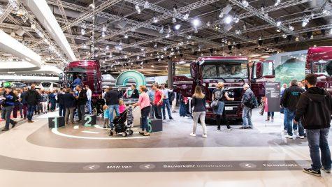 Expoziția IAA 2020 de la Hanovra a fost anulată
