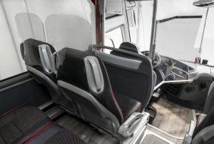 Soluțiile Irizar pentru combaterea răspândirii coronavirus în transportul public